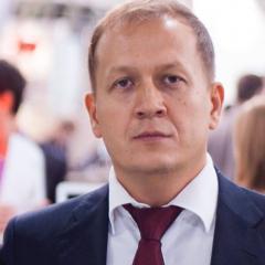 Ведущий эксперт по коммерциализации инноваций в РФ