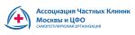 Ассоциация Частных Клиник Москвы